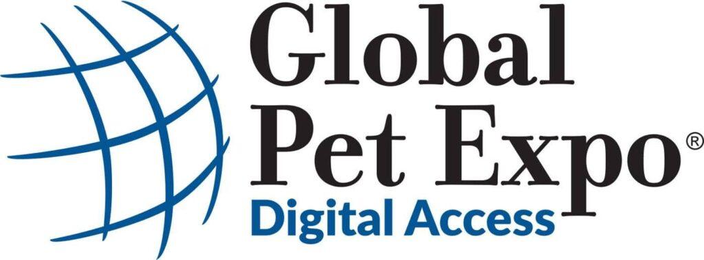 Global Pet Expo logo.